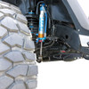 Rock Jock 4X4 Johnny Joint Billet Aluminum Control Arms, Jeep JK/JL, Rear Lower Adjustable, Pair CE-9807RLAB