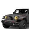 "Oracle 7"" LED Headlights, Jeep Wrangler JL"
