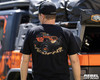 Rebel Off Road Command Vehicle Beasted-Up T-Shirt