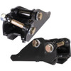 "Carli Suspension 3.25"" Dominator System, 14+ Ram 2500 Diesel (Coil Spring Rear)"