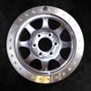 Trail Ready 20X9.5 HD20 Beadlock Wheel, 5x5, Jeep Wrangler JK, JL/Gladiator JT