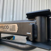 Wilco Offroad Hitchgate Offset Spare Tire Carrier