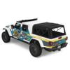 Bestop Supertop for Trucks, Jeep Gladiator JT - 7732635