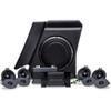 OEM Audio Plus Hi Fidelity Plug and Play Sound System, Jeep Wrangler JL