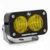Baja Designs S2 Sport, Amber LED Wide Cornering Light - 540015