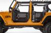 Body Armor Gen 3 Trail Doors 2007-2015 Jeep Wrangler JK Front (Pair)