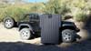 deepsleep Jeep JKU/JLU Air Mattress