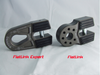 FACTOR 55 FlatLink E (Expert) Version Winch Shackle Mount Assembly