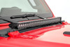 ROUGH COUNTRY JEEP 30-INCH LED HOOD KIT (2018 WRANGLER JL)