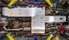 ARTEC INDUSTRIES - JL BELLYPAN: 4DOOR 3.6L STEEL