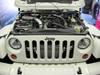RIPP 2007-2010 Jeep Wrangler Gen1 Supercharger To Gen2 Upgrade Kit