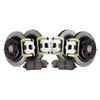 Dynatrac ProGrip Brake System for Jeep Wrangler JK