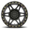 METHOD RACE WHEELS - RS 106 BEADLOCK MATTE BLACK