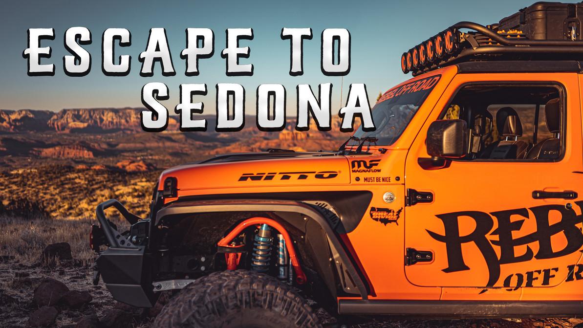 Escape To Sedona