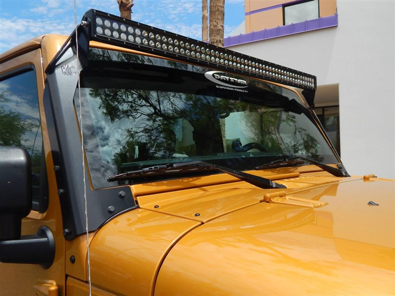 100W Halogen -Chrome 2002 Kia SEPHIA GTS Post Mount Spotlight Passenger Side with Install Kit Larson Electronics 1015P9IPVH4 6 inch