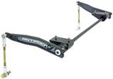 Rock Jock 4x4 - JL/JT Antirock Front Sway Bar Kit - CE-9900JLF