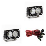 Baja Designs S2 Pro, Pair Driving/Combo LED - 487803