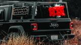 XPLOR Full & Half Jeep Gladiator Bed Racks