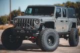 2020 Jeep Gladiator Diesel with SmartCap   Rebel Off Road