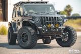 2020 Granite Crystal Jeep Wrangler Diesel