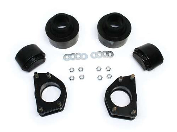 "KK Liberty 2"" Performance Spacer Lift Kit"