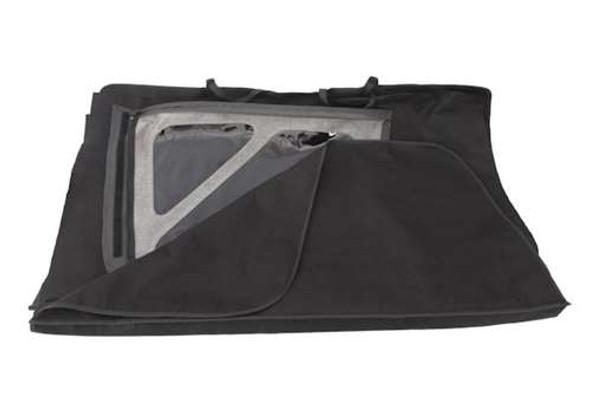 Rugged Ridge Storage Bag Window Pair JK 4