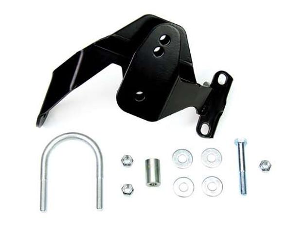 "JK/JKU 2.5"" Lift Rear Track Bar Axle Bracket Kit"