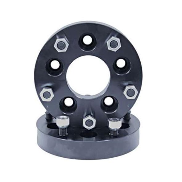 Rugged Ridge Wheel Adapter 5X4.5 5X5.5 1.25