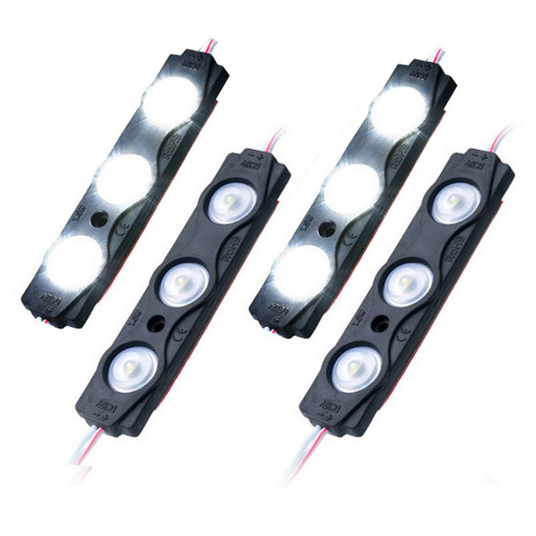 Rock Slide Engineering Step Slider LIght Kit - SL-LK-LED