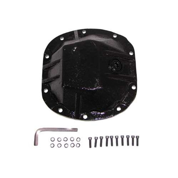 Rugged Ridge Skid Plate Diff for D30