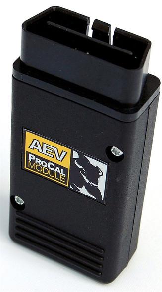 AEV ProCal Module For 07-18 Jeep Wrangler & Wrangler Unlimited JK
