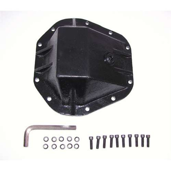 Rugged Ridge Skid Plate Diff for D60