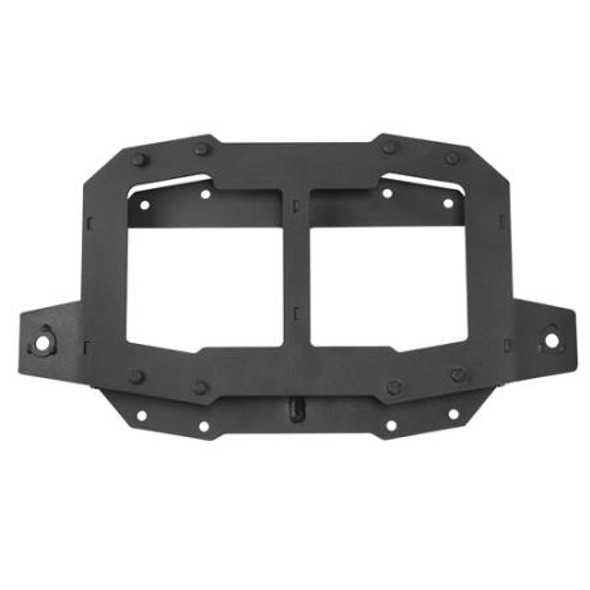 Smittybilt Tire Relocation Bracket - 7721