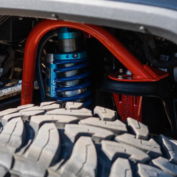 "Recon Front 2.5 X 12"" Coilover Conversion, Jeep Wrangler JL 2018+ & Gladiator JT"