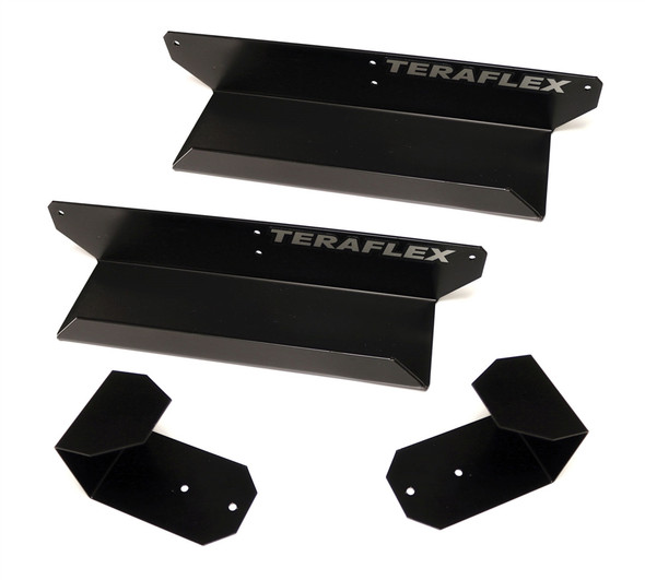 Teraflex JK/JL/JT Freedom Top & Full Hard Door Hanger Combo Kit