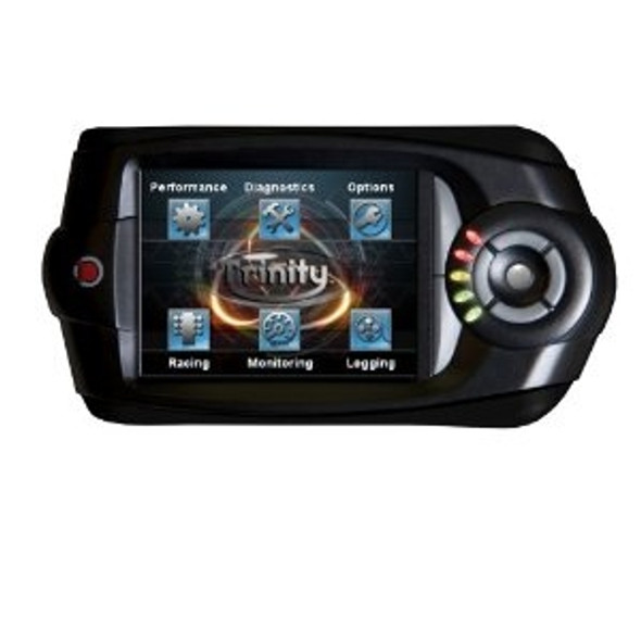 DiabloSport T1000 Trinity Dashboard Tuner and Gauge Monitor for 2011 Jeep JK