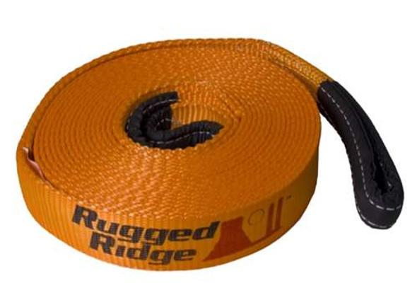 Rugged Ridge Strap Recovery 1X15 10 000Lb