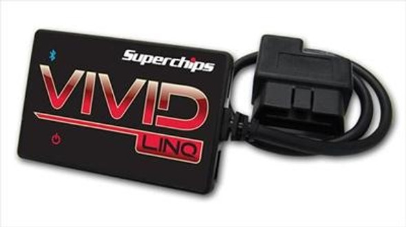 Superchips 2003-2010 Jeep Gas VIVID LINQ