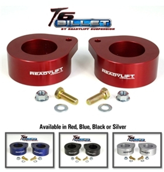 "2007-2011 JK ReadyLift 2.0"" Leveling Kit"
