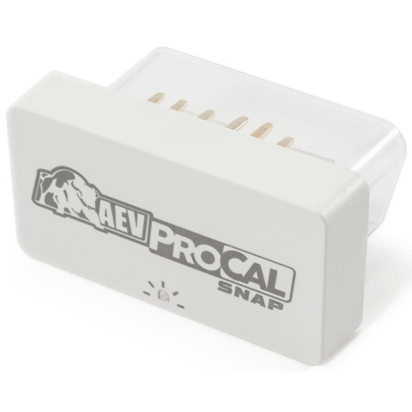 AEV ProCAL SNAP Speedometer Correction Tool, Jeep Wrangler JL