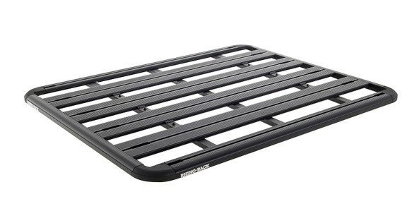 Rhino Rack Pioneer Platform XPLOR JT Bed Rack Package - JA9735