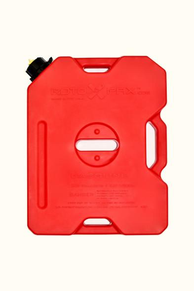 RotoPax 2 Gallon Gasoline GEN 2 - RXX-2G