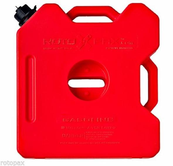 RotoPax 3 Gallon Gasoline - RX-3G