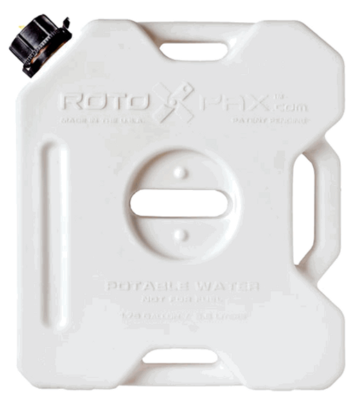 RotoPAX 1.75 Gallon Water Pack - RX-1.75W