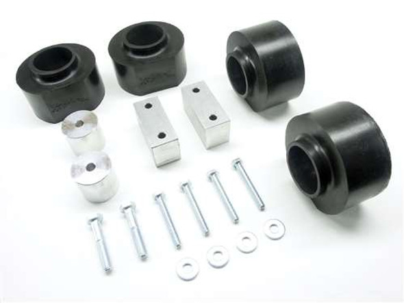 "ZJ Grand Cherokee 2"" Performance Spacer Lift Kit - Boxed"
