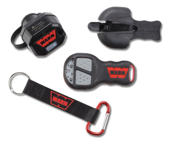 Warn Wireless Winch Control System - 90287