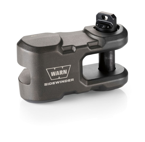 Warn Epic Sidewinder (Gunmetal) 100635
