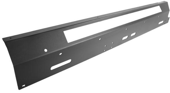 Rock-Slide Engineering Skid Plate Set For Gladiator JT Step Sliders