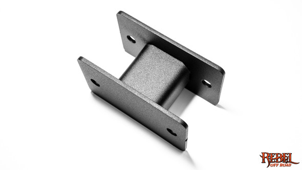 XPLOR Bed Rack Standoff Brackets- ROE-SOB