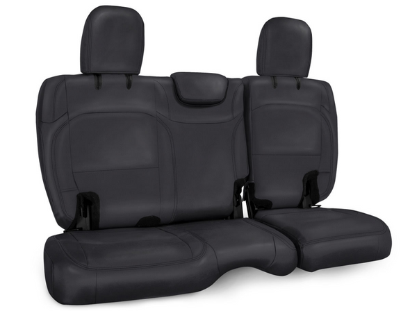 PRP Seats Rear Bench Cover for Jeep Wrangler JL – (2&4 Door)